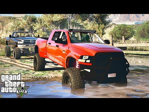GTA 5 REAL LIFE MOD #241 LET'S GO TO WORK!! (GTA 5 REAL LIFE MOD)
