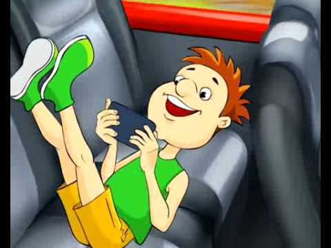 Профилактика детского травматизма на дорогах