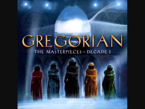 Клип Gregorian - Brothers in Arms