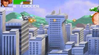 Robotech   The Macross Saga GBA