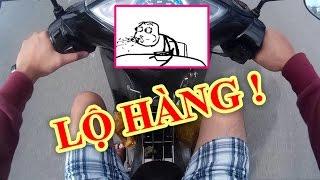 MotoVlog VietNam | Nha Trang 23 - [ĐỊA ĐIỂM HẸN HÒ] CÂU CÁ GIẢI TRÍ  - CBR150