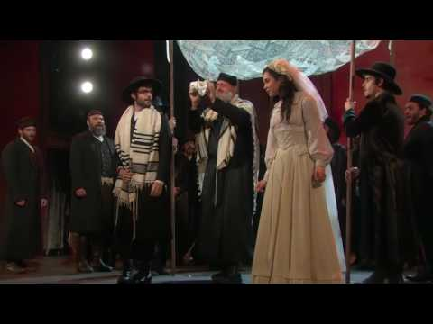 70th Annual Tony Awards   'Fiddler On The Roof'