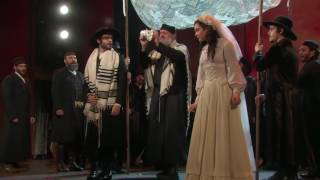 70th annual tony awards fiddler on the roof