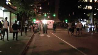 STANLEY CUP RIOTS IN VANCOUVER FULL HD JUN 15 2011 COPYRIGHT BCNEWSVIDEO