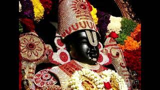 Sri Venkateshwara Stotram