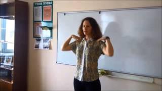 Визитка учителя информатики Феофановой А.Е.