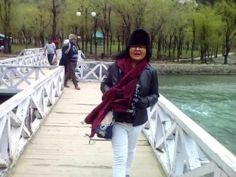 Betab Valley @ Kashmir