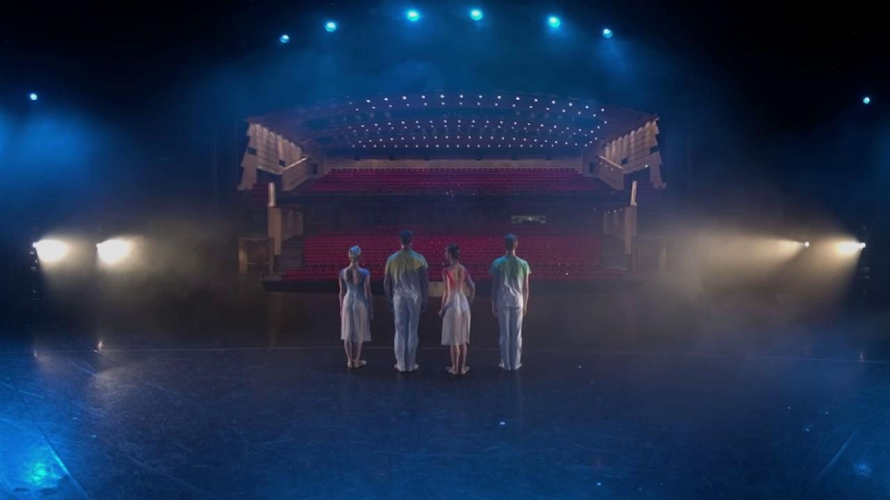 3c7551c4f Virtuálna realita už aj v Balete SND! - YouTube