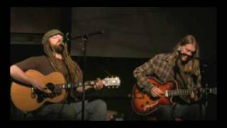 "Joe McGuinness & Oliver Wood  2008-12-26 ""Live at the Five Spot"" (Video 1)"