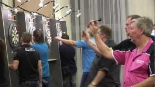 DARTS CZECH OPEN 2012 - HD