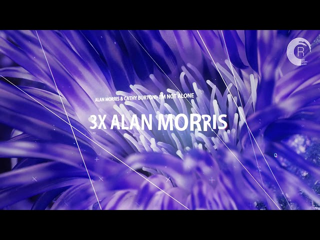 ALAN MORRIS X3 [Mini Mix]
