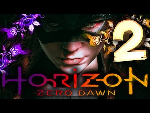 🔴 HORIZON:Zero Dawn (ГОРИЗОНТ:НУЛЕВОЙ РАССВЕТ) Прохождение #2 LIVE STREAM СТРИМ СТРИМЧАНСКИЙ🔴 thumbnail