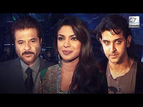 Bollywood Celebs At Saawariya Movie Premiere | Sonam Kapoor