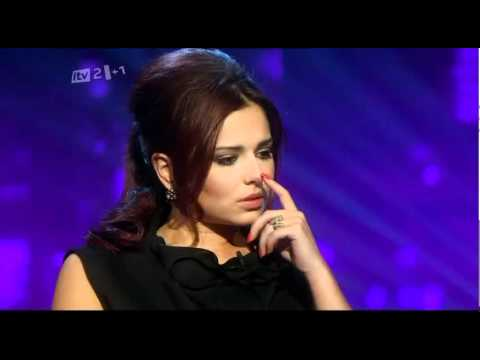 Cheryl Cole : Interview With Piers Morgan Pt. 2