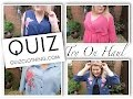 QUIZ CLOTHING CURVE - TRY ON HAUL