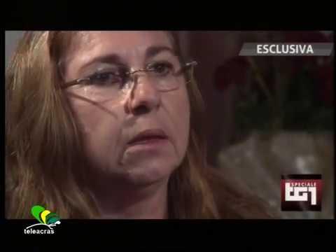 Ruoppolo Teleacras - La cugina di Messina Denaro rinnega la mafia