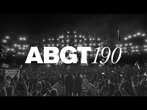 Group Therapy 190 with Above & Beyond and Chris Bekker