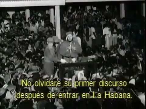 Fidel Castro Ruz La Historia No Contada 2001