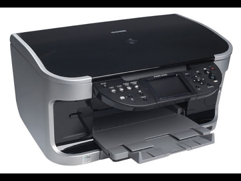 Canon PIXMA MP800R Scanner Drivers for Windows