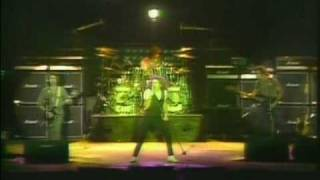 Whitesnake - Walking in the Shadow of the Blues(Live)