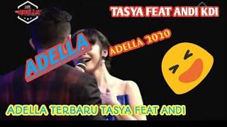 Download 🎵MAAFKANLAH🎵 ADELLA   Tasya Rosmala Feat  Andi KDI live Jaken Pati