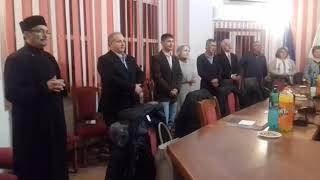Monitorul de Făgăraş: Elevii au colindat aleşii locali de la Victoria