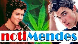 Shawn Mendes ama la marihuana *notiMendes*