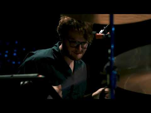 Telekinesis - Set A Course (Live On KEXP)