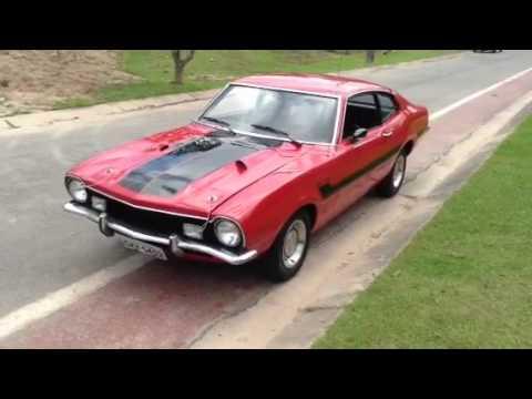 Maverick GT V8 1979 a venda - YouTube