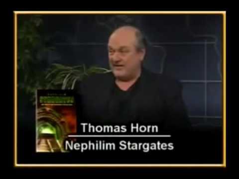Watchers  Aliens  UFOs  Angels  Demons  Tom Horn on PITN