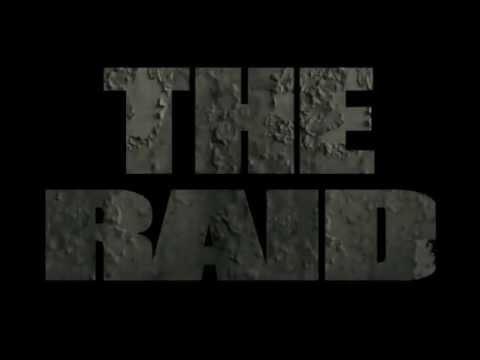 The Raid Trailer 2011 Gareth Evans