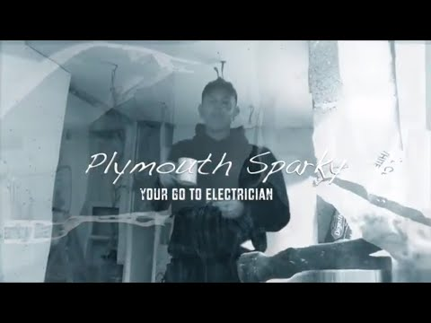 Electrician Day in the Life - Plymouth Sparky