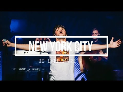 Niall Horan    Flicker Sessions New York City (Full Show)