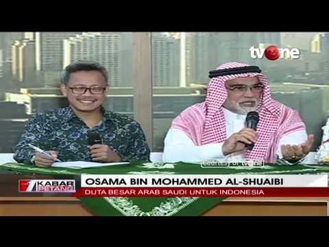 Dubes Arab Saudi Menjawab Soal Habib Rizieq Mp3