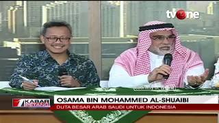 Download Video Dubes Arab Saudi Menjawab Soal Habib Rizieq MP3 3GP MP4