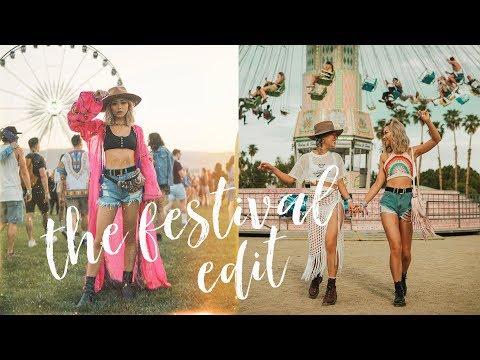 REVOLVE | the festival edit