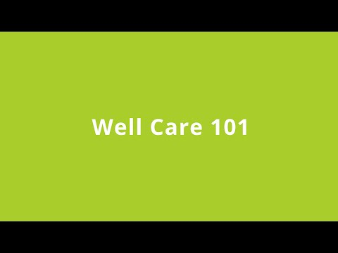 Well Care 101 - March 30, 2016