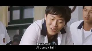 Film Semi Korea 2020 Romantis Terbaru Hot - Bad Girl Friend -- Film Sub Indo