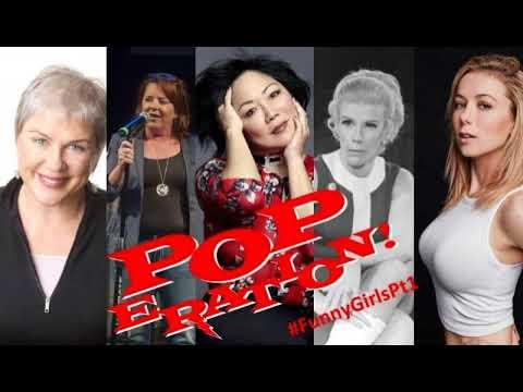 POP28: Funny Girls Part 1