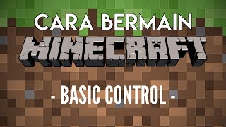 CARA BERMAIN MINECRAFT SURVIVAL