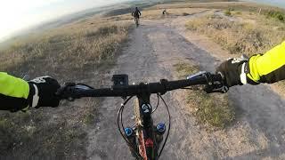 Горный велосипед в Израиле