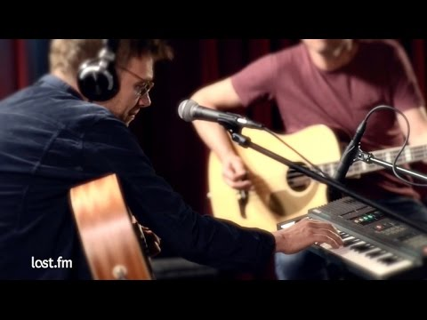 Blur - Ong Ong (Last.fm Sessions)