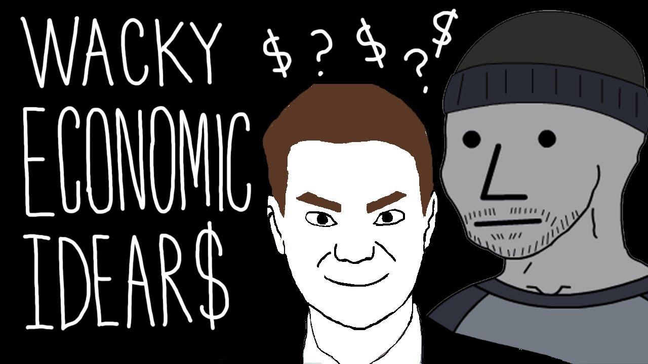 Tim Pool and Ben Shapiro's Wacky Economics
