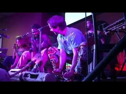 Concert Afro Alamut petit format
