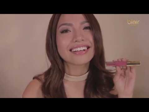 Michelle Dy Teaser for Blair Cosmetics