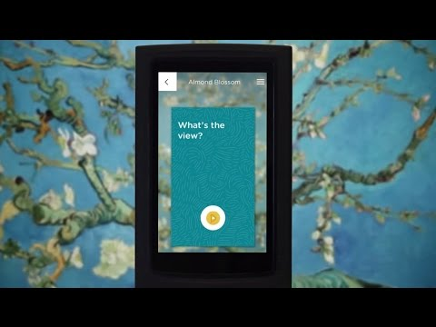 Van Gogh Museum Multimedia Guide