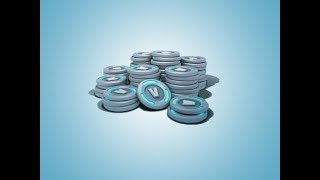 Free V-Bucks Forever (Fortnite)(Save The World)