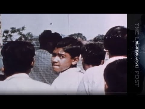 Bangladesh: The ghosts of 1971 - The Listening Post (Full)