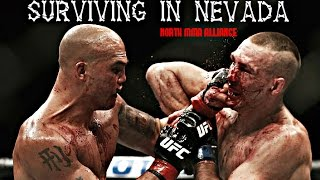 Surviving In Nevada [HL by North MMA Alliance]
