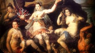 H. Purcell: The Indian Queen [Academy of Ancient Music]